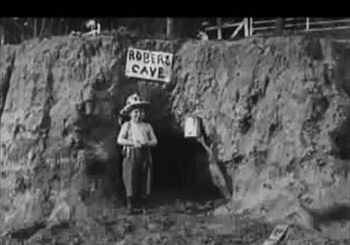 Rober'sCave