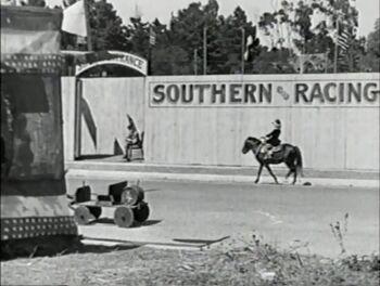 Southern Racing