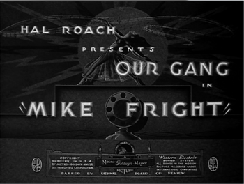 Mikefright