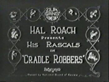 Cradle Robbers tc