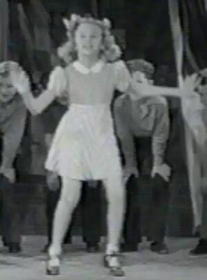 Shirley Jean D