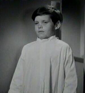 Sonny Bupp