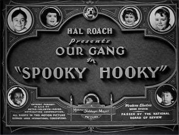 Spookyhooky