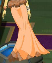 Embellished Skirt avatar