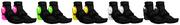 Borg Boots female