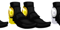 Super Cyborg Boots(female)