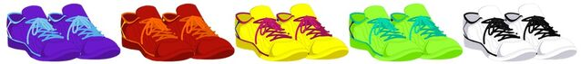 File:Sporty Summer Shoes.jpg