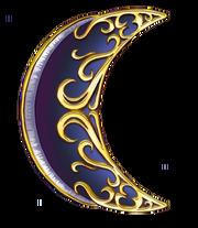 Ship-crescent