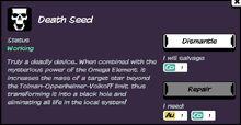 Death Seed