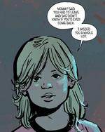 Amber Barnes (comics)