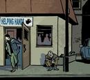 Charleston (comics)
