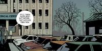 Charleston Medical Center (comics)