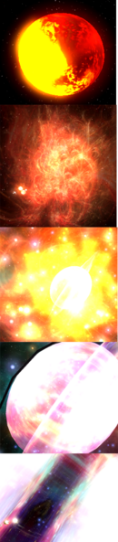 Sunsequence