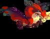 Scarlet Scyke