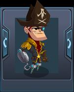 Armor - Space Pirate