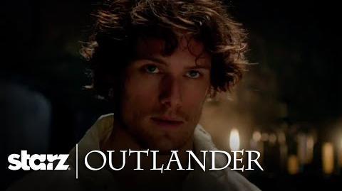 Outlander Highlanders STARZ