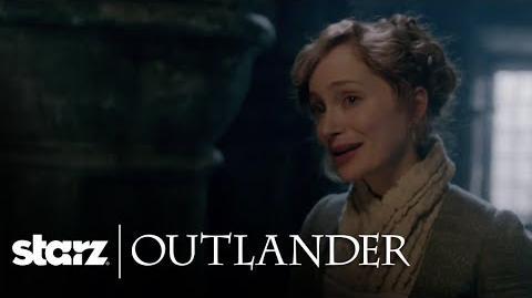 Outlander Episode 104 Preview STARZ
