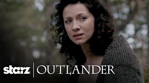 Outlander - 4 Droughtlander- Frank & Claire Extended Scene - STARZ