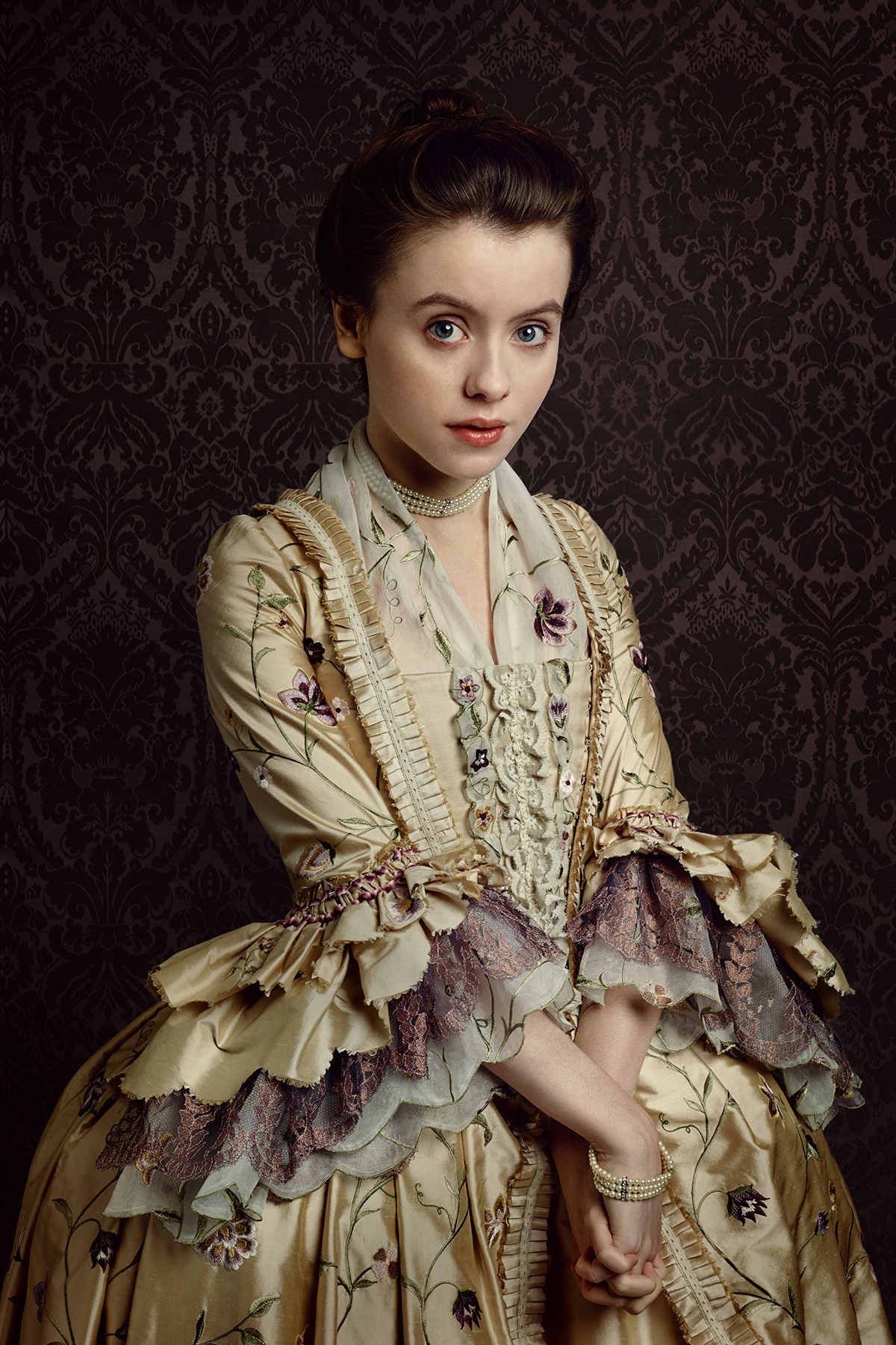 Mary Hawkins | Outlander Wiki | Fandom powered by Wikia