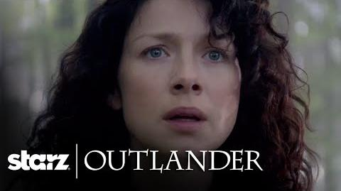 Outlander Mid-Season Finale Preview STARZ