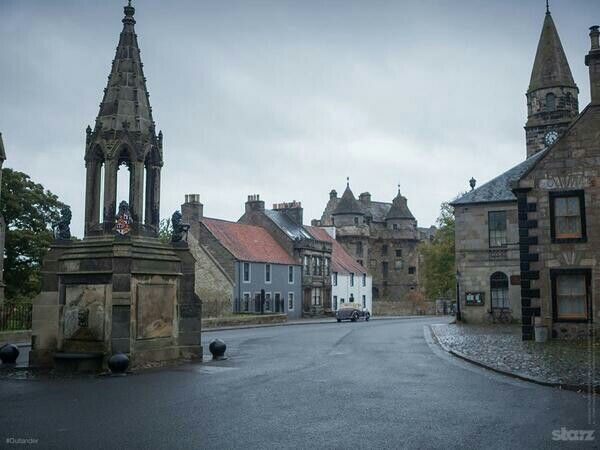 Inverness | Outlander ...