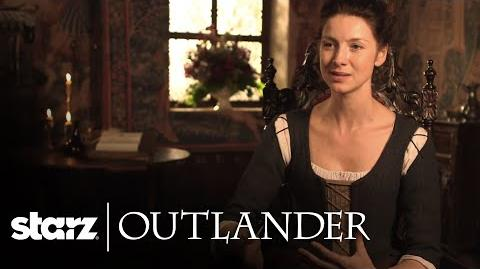 Outlander - In Production Now - STARZ