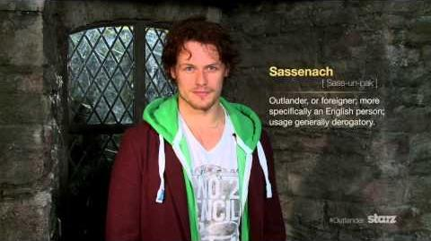 Language in Scotland