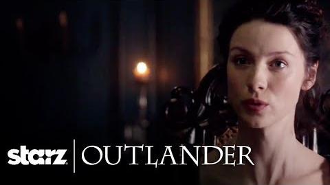 Outlander Episode 106 Preview STARZ