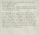 Walrider and Nightmares