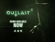 Outlast 2 Demo Poster