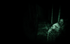 Outlast Background Twins