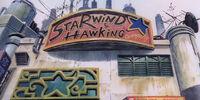 Starwind and Hawking Enterprises
