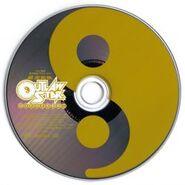 Outlaw Star (Original Soundtrack 2, CD)