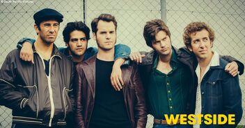 Westside Series 1 Promo – Outside Gang 2
