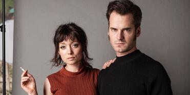 Westside Series 1 Promo – Studio Rita and Ted