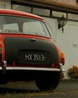 Austin Mini HX 3513 - 2x03