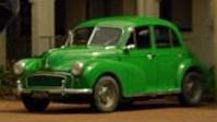 Green Motel Car - 2x03
