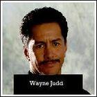 Wayne Judd