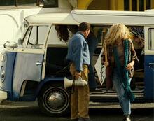 Wolksvagen Van - 2x03