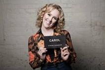 Westide Series 1 Titles – Carol Mugshot