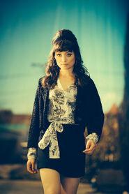 Westside Series 1 Promo – Backdrop Rita
