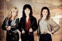 Westside 2 – Carol, Rita and Ngaire