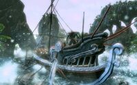 Sail to Everlight