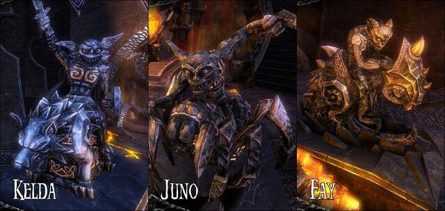 File:OL2 Tower Upgrades Rider Statues.jpg