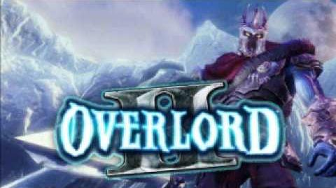 Overlord 2 Soundtrack - Overlord Wrath