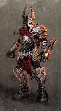 Lord Gromgard