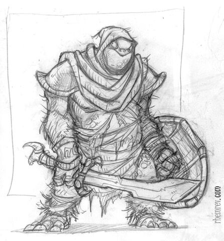 File:Goblin Warrior Concept1.JPG