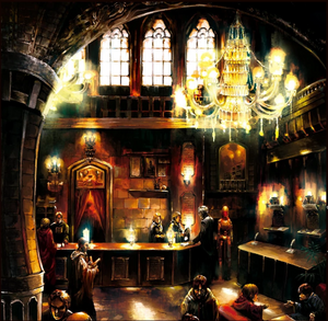 Magician's Guild