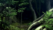 Overlord Episode 7 Forest 2
