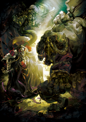 File:Overlord Volume 8 Raw Cover.png